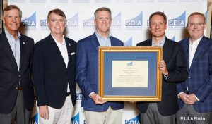 The Small Business Investor Alliance (SBIA) Portfolio Company of the Year Award
